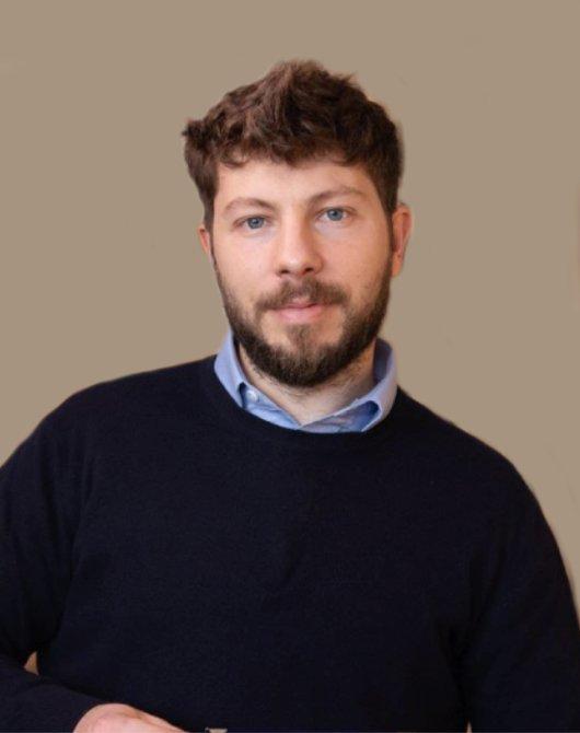 Andrea Gnocchi