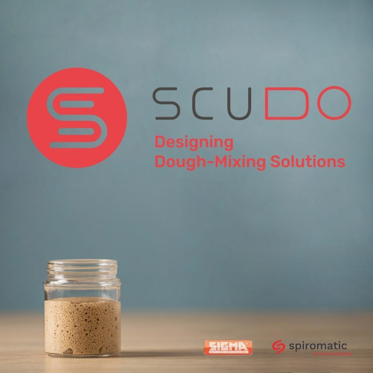 Scudo: Together we DOugh it better